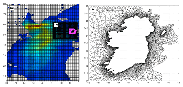ASR - Relations - Case study of the winter 2013/2014 extreme wave